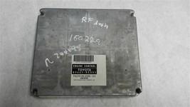 Engine Control Module Ecm/Pcm 04 Toyota Sequoia 4x2 - $53.19