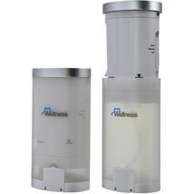 Portable Rechargeable Oral Water Flosser Kit Irrigator Dental Teeth Waterpik Jet - $33.15