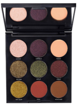 Morphe 9G Oh My Gorg Artistry Palette Eyeshadows - $19.95