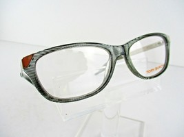 NEW Tory Burch TY 2005 (842) Black / Silver 51 x 15 135 mm Eyeglass Frames - $54.66