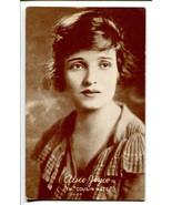 ALICE JOYCE-COUSIN KATE-GORGEOUS--1920s-Arcade Card G - $16.30