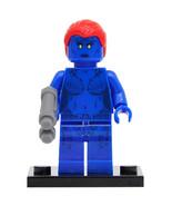 1pcs Raven Mystique X-men Super Hero Mini figure Building Blocks Toys - $2.75