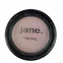 Jane Eye Zing Eye Shadow 24 It's A Girl Super Smooth Eyeshadow Eye Makeup New - $5.84
