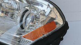 07-12 Mercedes Benz X164 GL350 GL450 Headlight Lamp Halogen Driver Left LH image 3