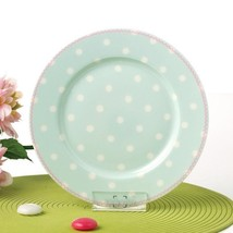 Plates Porcelain Advanced Bone China Tableware Dishes Set Breakfast Frui... - $27.10