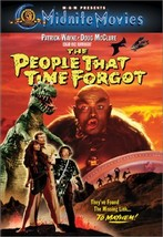 The People That Time Forgot DVD