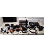 Lot Of NES, SNES, Sega, Etc. For Parts Read Full Description - $234.00