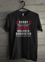 Krankenschwester - Custom Men's T-Shirt (4297) - $19.13+