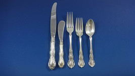 Old Atlanta by Wallace Irving Sterling Silver Flatware Set 12 Service 60 Pieces - $4,050.00