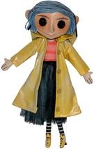 NECA Coraline Prop Replica 10' Doll - $44.09