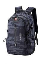 RUIGOR ICON 82 Laptop Backpack Camo - $50.95