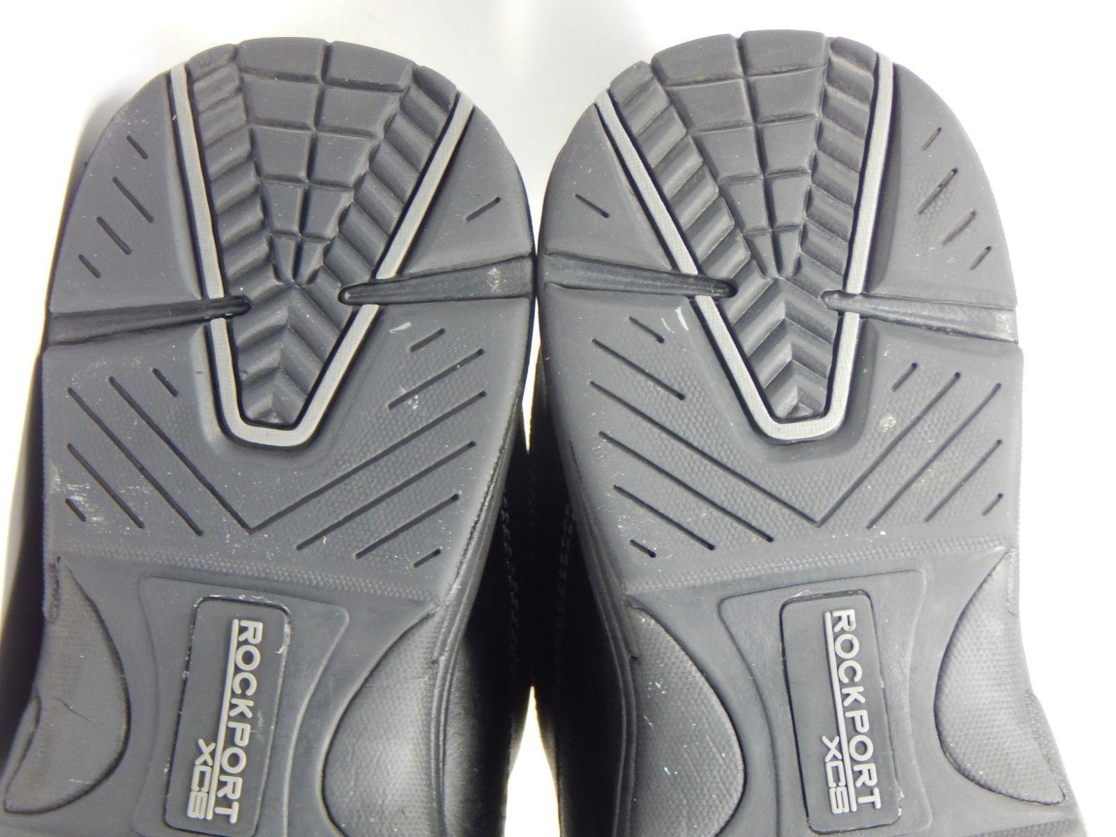 Rockport We are Rockin Chranson Size US 11 M EU 45 Men's Leather Walking Shoes