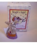 Beagle's  Angel by Ganz Pet's Praises Angel and Dog Figurine  - $10.00
