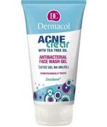 Dermacol Acneclear Antibacterial Gel Nettoyant 150 ml  - $15.00