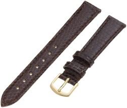 Hadley-Roma Women's LSL701RB 140 Genuine Java Lizard Strap Watchband SHIPSFREE - $20.20