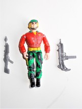 "1992 Lanard The Corps Gunner O'Grady 3.75"" Action Figure - $5.99"
