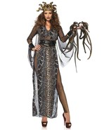 Leg Avenue™3Pc Sexy Medusa Costume #86654 - $116.24 CAD