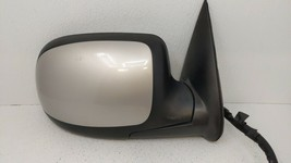 2003-2006 Gmc Yukon Xl 1500 Passenger Right Side View Power Door Mirror 71805 - $278.58