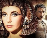 NEW/SEALED - Cleopatra (DVD, 2013, 2-Disc Set, 50th Anniversary)