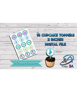 Presentacion cupcakes mermaid thumbtall
