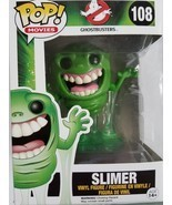 Funko Pop Movies Ghostbuster 108 Slimer - £6.68 GBP
