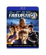 Fantastic 4 [Blu-ray] - $2.95
