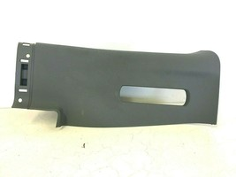11 12 13 FORD F250 F350 F450 RH Passenger Side Lower Trim Panel BC34-25278D12 - $31.68
