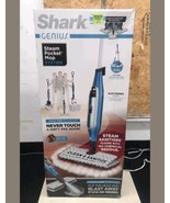 Shark Genius Steam Pocket Mop System (S6002) Touch Free Technology Electric - $99.99
