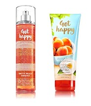 Bath & Body Works ~ Signature Collection ~ Get Happy - White Peach Sangria - $43.36