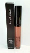 BareMinerals Bare Minerals Gen Nude Patent Lip Lacquer IRL NIB - $11.40