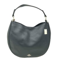 Coach 36026 Leather Nomad Glovetanned Hobo Shoulder Ladies Bag - $249.00