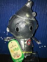 Hallmark Itty Bittys Wizard Of Oz Tin Man Retired - $29.99