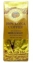 Royal Kona Private Reserve 100% Kona Coffee - $34.89