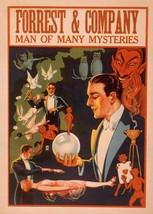 Magic Prints: Forrest And Company - $12.82+