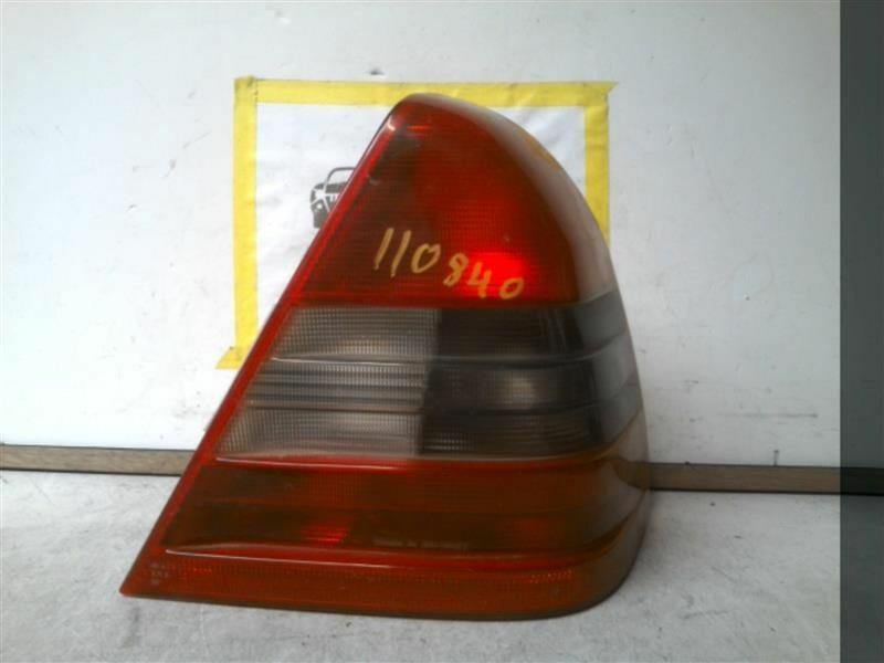 Primary image for Passenger Tail Light 202 Type C36 Fits 94-97 MERCEDES C-CLASS 203111