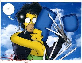 "Gary Yap Signed Autographed ""The Simpsons"" Glossy 8x10 Photo - $29.99"