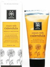 APIVITA HERBAL Cream With  CALENDULA 50ml  - $14.54