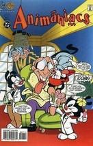 Animaniacs (1995 series) #7 [Comic] [Jan 01, 1995] DC Comics - $13.67