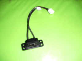 power  input  plug   for  vizio  e400i-b2 - $3.99