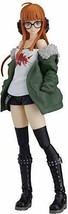 figma PERSONA5 the Animation Futaba Sakura painted movable figure - $131.01