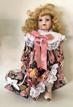 """Seymour Mann, Connoisseur Doll Collection, C-3017,  Dress Up, 14"""" with Orig Box - $39.97"""