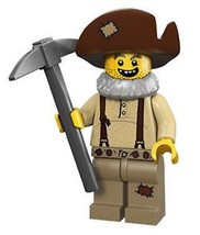 LEGO® Collectable Figures™ Series 12 - Prospector  - $4.94