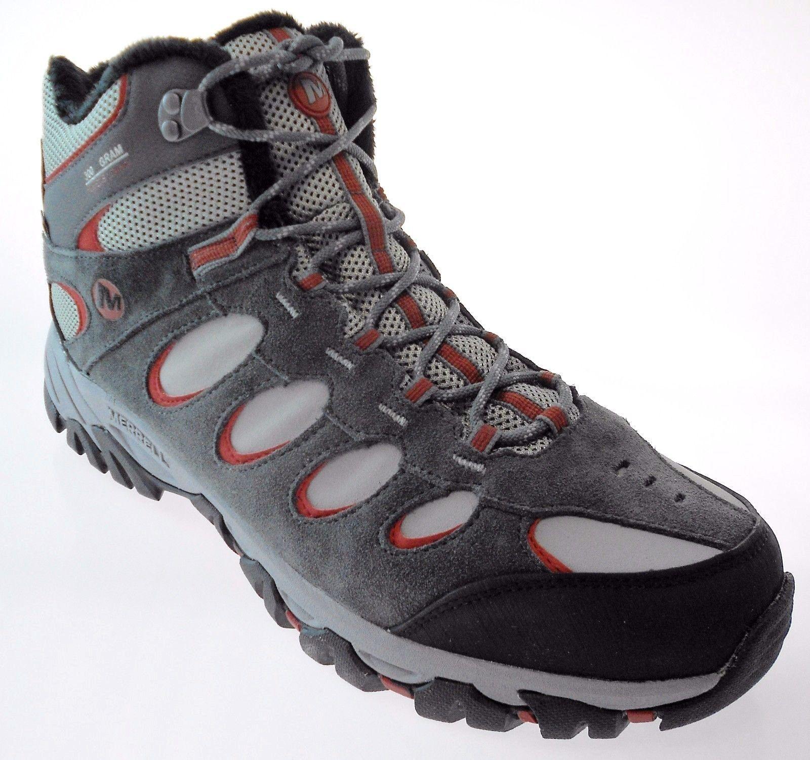 retro heet product uitchecken Merrell Ridgepass Thermo Mid Waterproof and 50 similar items