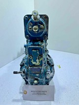 (FOR PARTS ONLY) Bosch DT466 FUEL INJECTION PUMP 0402046839 OEM READY TO SHIP image 2