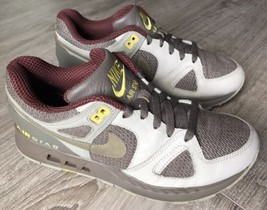 5925a46117d55 Nike Air Stab Women  39 s Running Shoes Size 10 Brown Beige Nice - · Add to  cart · View similar items