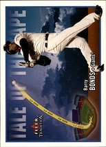 2003 Fleer Tradition Update #278 Barry Bonds TT - $1.95