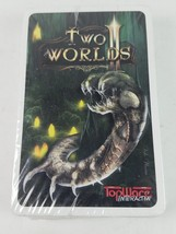 TopWare Interactive Two Worlds II Playing Cards Deck - $7.99