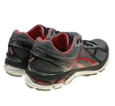 Asics GT 2000 v 3 Gray Mens Size 11.5 EU 46 Running Shoes Sneakers T500N image 3