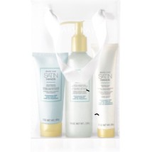 Mary Kay Satin Hands Pampering Set.  Fragrance Free. Full size. Brand new - $25.71