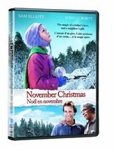 November Christmas - $24.57